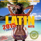 LOS EXITOS 2015 (REGGAETON, MERENGUE, BACHATA)