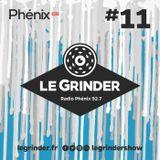 Le Grinder - EP11 - 24 février 2016 - Part 3 : Mix par M.A.T.