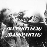 KinskiTech - BassPartie