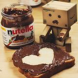 Crepe de Nutella #3