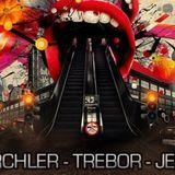 [TREBOR] - Freaky Tekkno & Mikroport.Club @ Mikroport Krefeld 03.01.2014