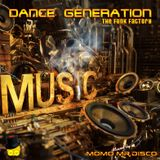 MoMo Mr.Disco - The Funk Factory