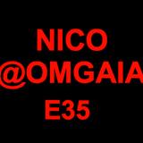 Nico@OMGAIA Birthday Celebration im E35