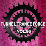 Tunnel Trance Force Vol. 86 CD1