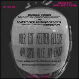 *-*Minimale Freaks & Beatpitcher Neunundsiebzig *-* Feierpeitschen voll im Jange mix 2015