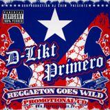 DJ D-Likt & DJ Primero - Reggaeton Goes Wild