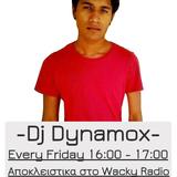 Dj Dynamox Wacky Radio Show: Episode 02