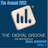 The Digital Groove Annual 2013 - Soul Groove (Disc 2)