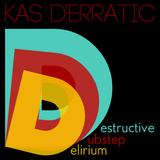 'Destructive Dubstep Delirium' Mix