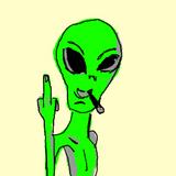 Alien dubstep mini mix