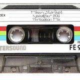 November 2011 Throwdown Mix
