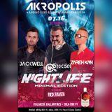 2016.07.16. - Akropolis Disco, Kazincbarcika - Saturday