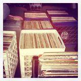 Wax Classics pt.1- ALL VINYL Show- Unseen Legion Radio