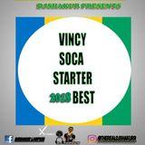 DJ Shakur - Vincy Soca Starter
