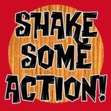 Shake Some Action Radio Show. 31st August 2012.