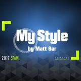 My Style by Matt Gar #008
