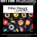 40 With 45 (In Session With Dday One)