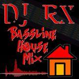 Sweet house & Dirty bassline