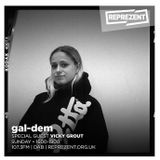 gal-dem x Reprezent with Vicky Grout