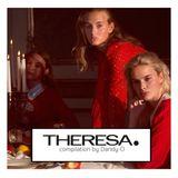Theresa Mixes - XMAS Chill Vol1. Compilation by Dandy-O
