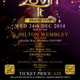 Lovin It Xmas Eve 2014 Part2