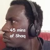 45 mins of SHAQ