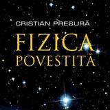 Despre unde gravitationale, cu Cristian Presura, la Radio Romania Cultural
