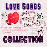 70's & 80's Love Songs Collection