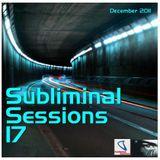 Digital Life - Subliminal Sessions 17 (December 2011)