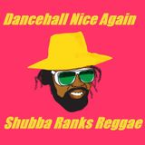 Shubba Ranks Reggae Mix - Dancehall Nice Again