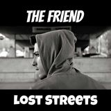 Lost Streets_Liquid D'n'B Mix By The Friend