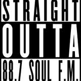 STRAIGHT OUTTA 88.7 SOUL F.M. / W.r.S.u / Barry B in The Mix  10 .14 . 2018