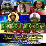 Neo Soul Mixer 2 (Black Paradise)