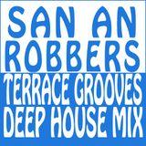 Terraces Grooves Deep / Tech House Mix