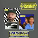 DJ Wonder - Hot 97 Mix - 8-5-18
