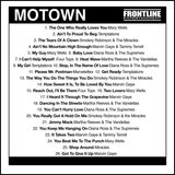 Motown_Frontline Entertainment