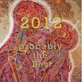 Lo mejor del 2012 , (presentaciones en directo, TV performances)