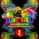SABBIE MOBILI 2019 Compilation 1 - Mixed by Alessio DeeJay