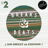 $2 Breaks & Beats (NW Sweet 16 Edition)