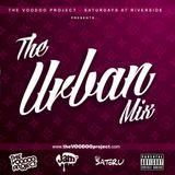 The Voodoo Project Urban Mix CD Vol.II