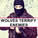 The Aryan Way: XXXI - Fight Violence with Violence! (de Hewitt, VeGAINator)