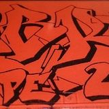 DJ BK -Tape #28 (2000) Side A