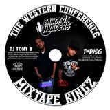 BANGKOK INVADERS/WESTERN CONFERENCE-MIXTAPE KINGZ
