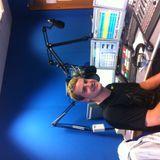 First ever live radio show