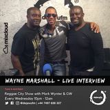Reggae City - WAYNE MARSHALL