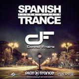 Spanish Trance Yearmix 2018 [PlayTrance Radio]