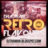 Retro Flavours Chapter 046 (Mellow)