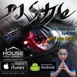DJ Style Show Ep 085