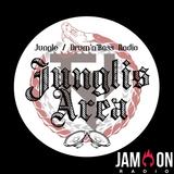 JunglisArea 098 - 20180428 - TerrorNoise Industry Breakcore-Hardcore-Gabba-Special & Interview