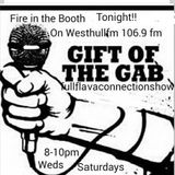 Full Flava Connection Show on WestHull FM Guest Kali Taylor 'fire in the booth'  Wednesday 21th July